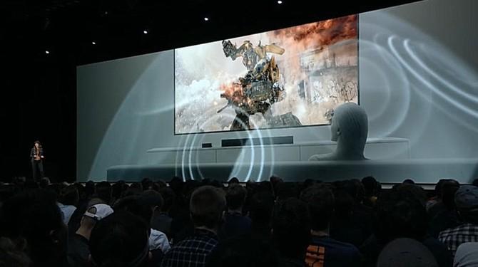 WWDC 2018: Apple TV 4K doczeka się wsparcia dla Dolby Atmos [4]