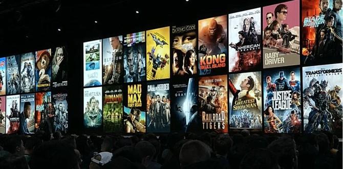 WWDC 2018: Apple TV 4K doczeka się wsparcia dla Dolby Atmos [5]