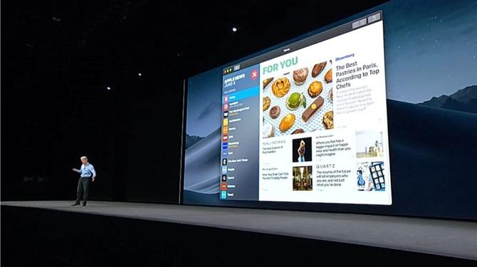 WWDC 2018: MacOS Mojave - nowa wersja systemu operacyjnego [11]