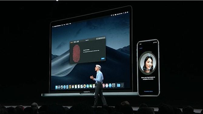 WWDC 2018: MacOS Mojave - nowa wersja systemu operacyjnego [12]