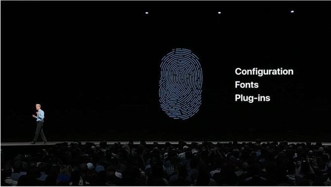 WWDC 2018: MacOS Mojave - nowa wersja systemu operacyjnego [13]
