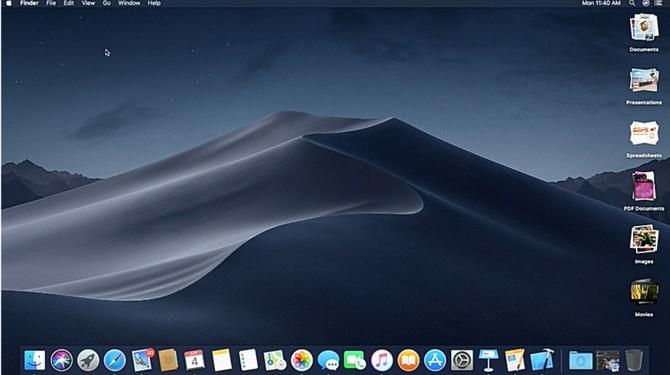 WWDC 2018: MacOS Mojave - nowa wersja systemu operacyjnego [5]