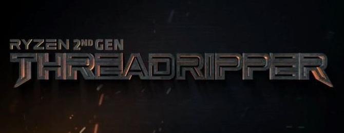 AMD Threadripper drugiej generacji -Informacje o procesorach [1]