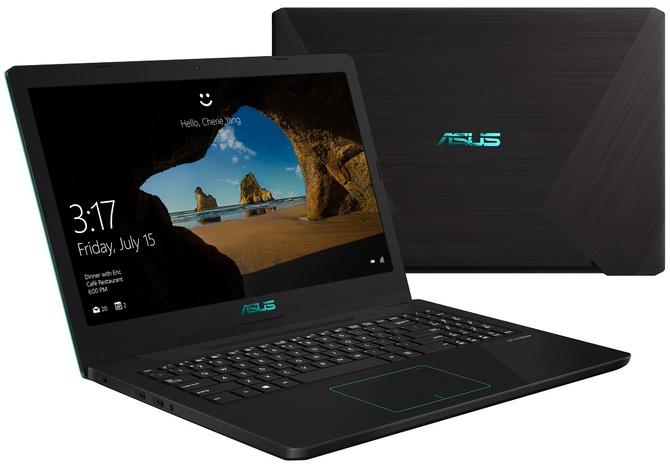 ASUS X570ZD - pierwszy laptop z Ryzenem i GeForcem w środku [1]