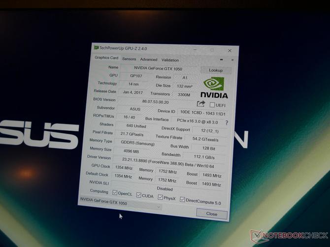 ASUS X570ZD - pierwszy laptop z Ryzenem i GeForcem w środku [6]