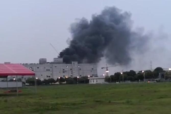 Pożar w fabryce SK Hynix Czyżby kolejne podwyżki cen pamięci [2]