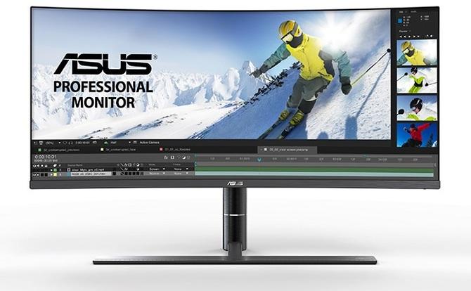 ASUS ProArt PA34V - nowy monitor dla profesjonalistów [2]