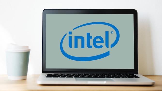 Intel zaprezentował laptopa z ekranem pobierającym 1W mocy [1]