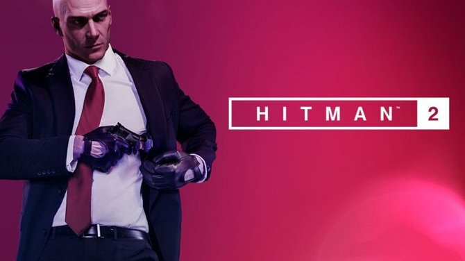 Hitman 2 oficjalnie zaprezentowany - zagramy w tym roku [1]