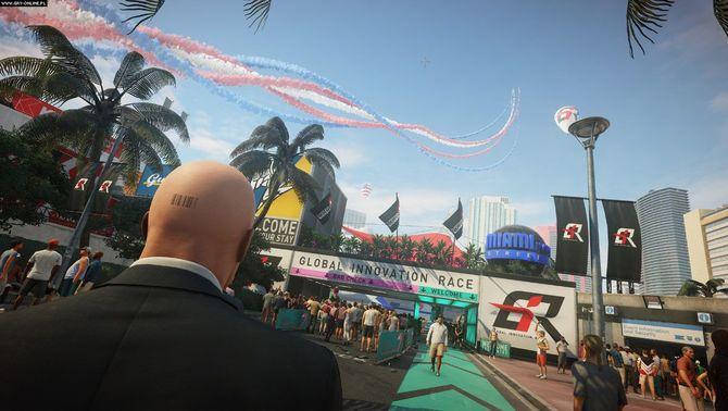 Hitman 2 oficjalnie zaprezentowany - zagramy w tym roku [3]