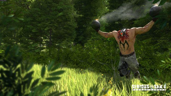 Serious Sam 4: Planet Badass - co wiemy o nowej grze? [1]
