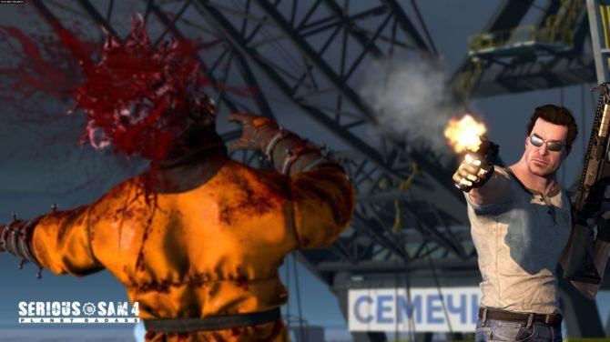 Serious Sam 4: Planet Badass - co wiemy o nowej grze? [4]