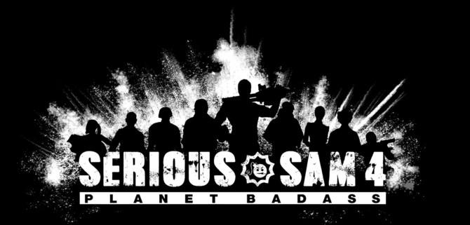 Serious Sam 4: Planet Badass - co wiemy o nowej grze? [6]