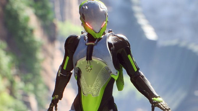 Anthem na EA Play - zwiastun, gameplay oraz data premiery [1]