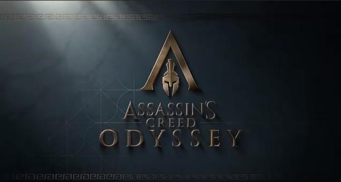 Assassin's Creed: Odyssey - nowe informacje o grze i screeny [1]