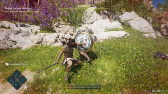 Assassin's Creed: Odyssey - nowe informacje o grze i screeny [12]