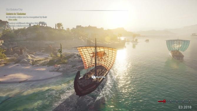 Assassin's Creed: Odyssey - nowe informacje o grze i screeny [13]
