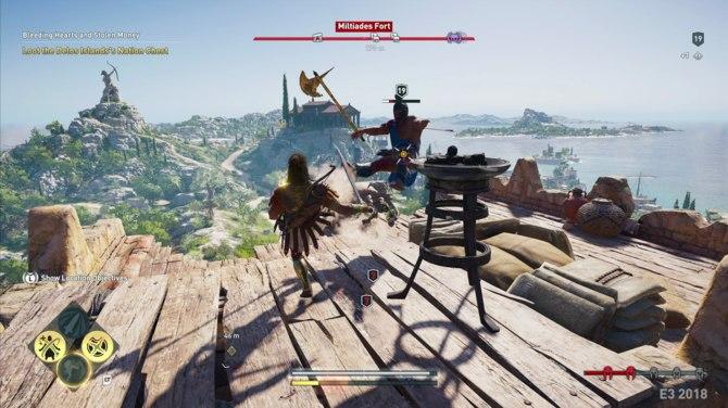 Assassin's Creed: Odyssey - nowe informacje o grze i screeny [14]
