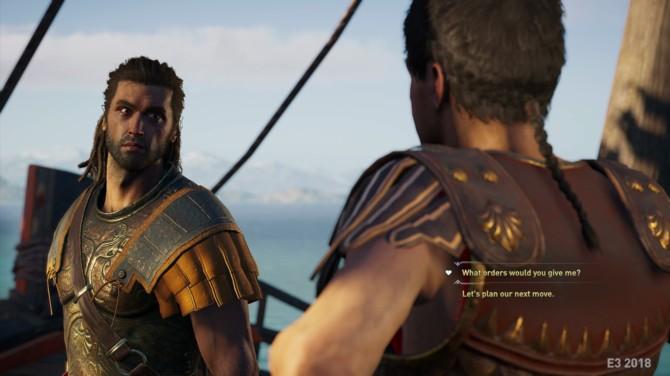 Assassin's Creed: Odyssey - nowe informacje o grze i screeny [6]