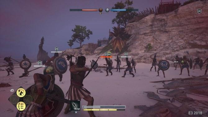 Assassin's Creed: Odyssey - nowe informacje o grze i screeny [7]