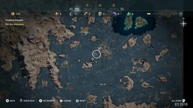 Assassin's Creed: Odyssey - nowe informacje o grze i screeny [8]