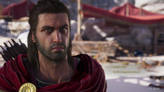 Assassin's Creed: Odyssey - nowe informacje o grze i screeny [9]