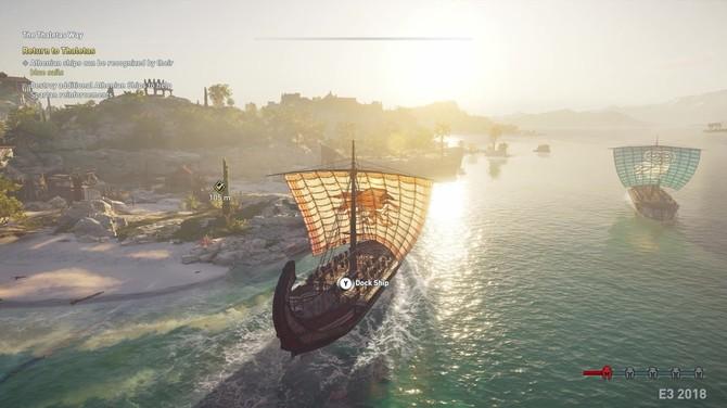 Assassin's Creed: Odyssey - fabuła, postacie, data premiery [2]