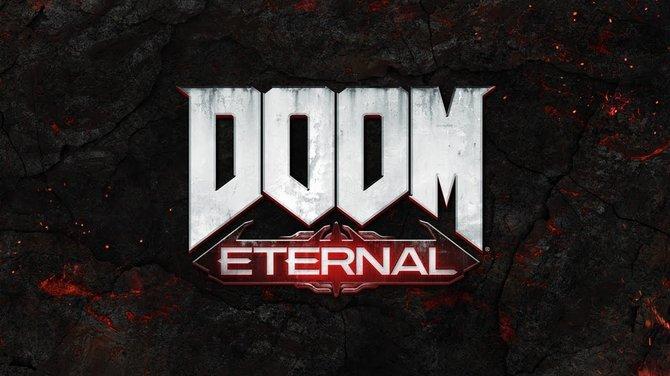 DOOM Eternal - nadchodzi kolejny FPS z kultowej serii [1]