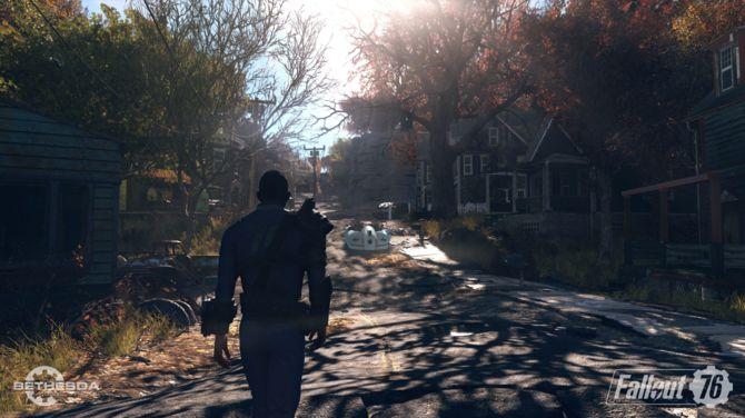 Fallout 76 poznaliśmy nowsze szczegóły, może nie będzie tak  [2]
