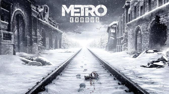 Metro Exodus 3 -nowy trailer rewelacyjnie podkręca atmosferę [1]
