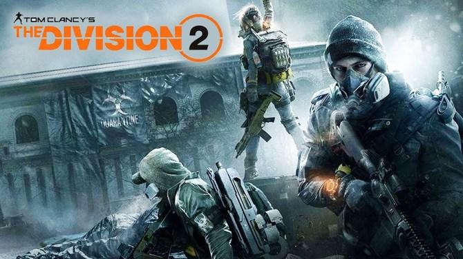 The Division 2: epidemia w Waszyngtonie straszy na trailerze [1]