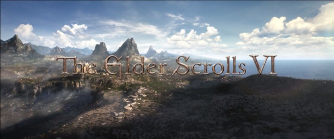 The Elder Scrolls VI - Bethesda oficjalnie potwierdza grę [1]