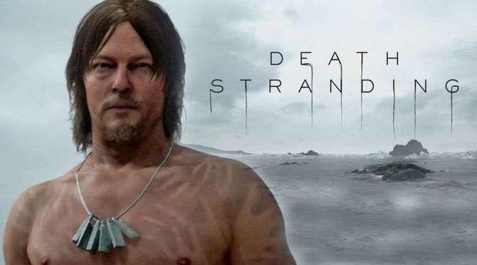 Death Stranding - nowy trailer kolejnej gry Hideo Kojimy [1]