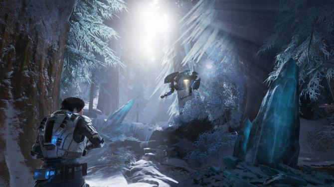Gears 5 - zapowiedziano kontynuację kultowych Gears of War [1]