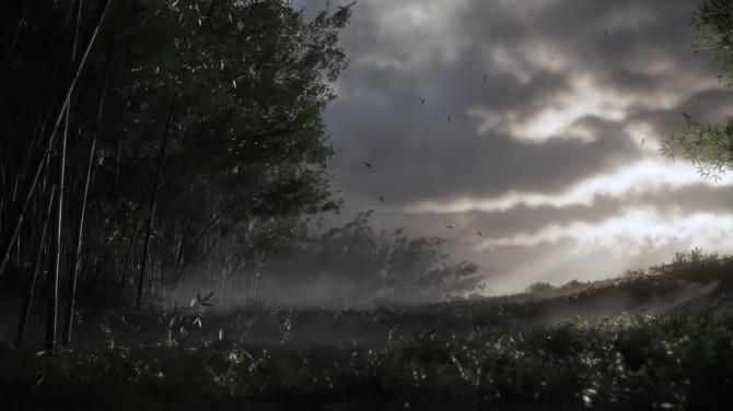 Ghost of Tsushima - kolejny świetny exclusive od Sony [2]
