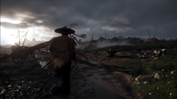 Ghost of Tsushima - kolejny świetny exclusive od Sony [3]