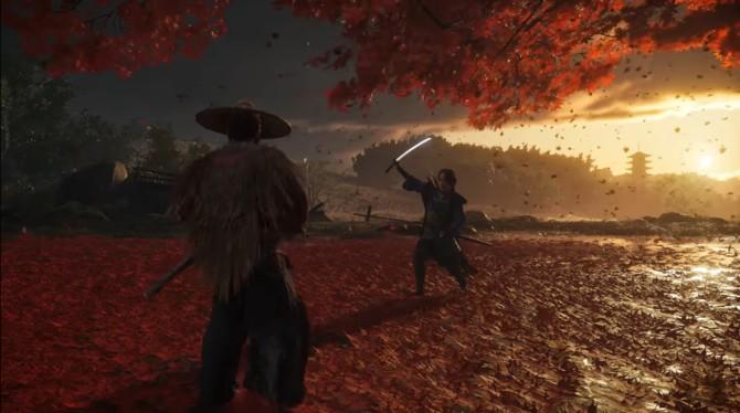 Ghost of Tsushima - kolejny świetny exclusive od Sony [5]
