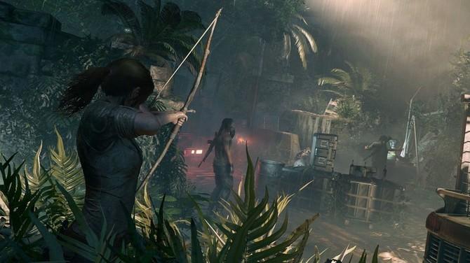Shadow of the Tomb Raider tym razem film dla fanów skradanek [1]