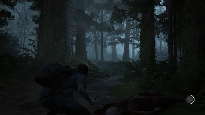 The Last of Us Part II - pokazano rewelacyjny gameplay gry [2]