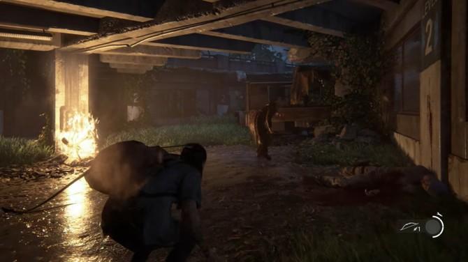 The Last of Us Part II - pokazano rewelacyjny gameplay gry [4]