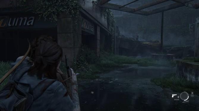 The Last of Us Part II - pokazano rewelacyjny gameplay gry [5]