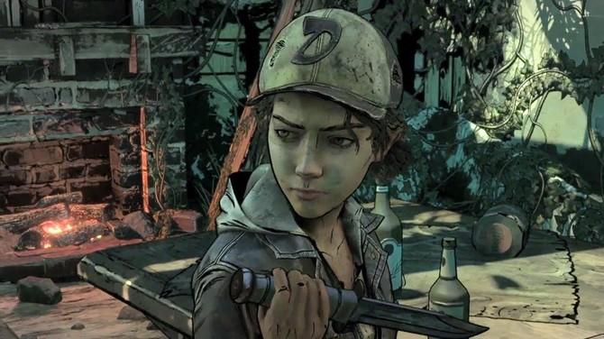The Walking Dead: Final Season - na E3 pokazano gameplay [2]