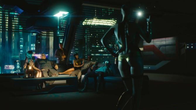 Cyberpunk 2077 - sporo nowych i ciekawych informacji o grze [1]