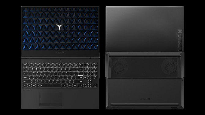 Lenovo Legion Y530, Y730 oraz Y7000 - nowości od producenta [4]
