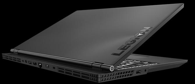 Lenovo Legion Y530, Y730 oraz Y7000 - nowości od producenta [5]