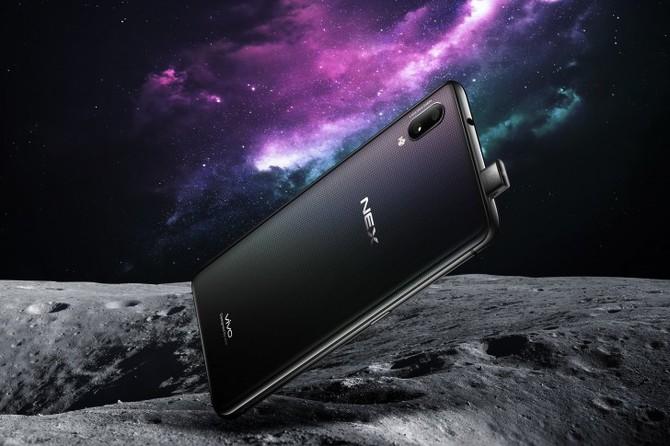 Vivo NEX S i NEX A - premiera futurystycznych smartfonów [2]