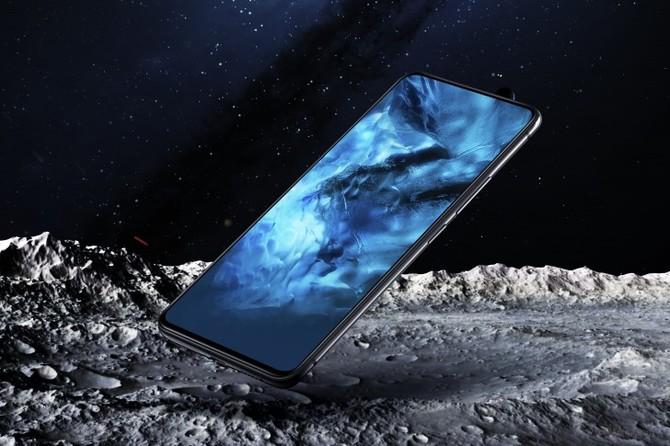 Vivo NEX S i NEX A - premiera futurystycznych smartfonów [3]
