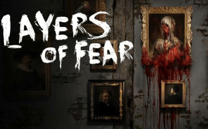 Layers of Fear za darmo na Steam, ale trzeba się spieszyć! [2]