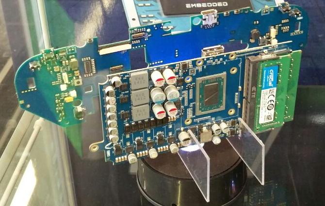 Smach Z - Przenośna konsola z AMD APU... w absurdalnej cenie [2]