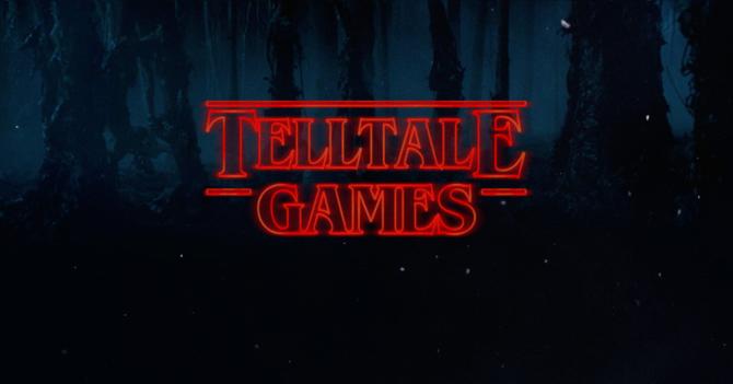 Studio Telltale przygotowuje grę w uniwersum Stranger Things [1]
